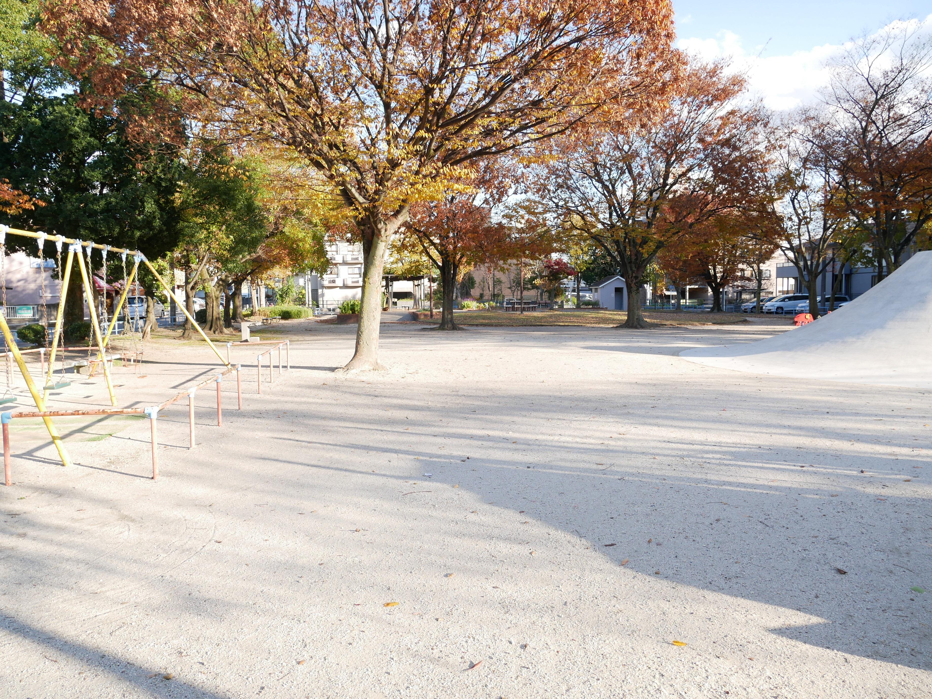 杓子田公園