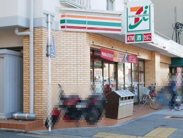 セブンイレブン名古屋桜本町店