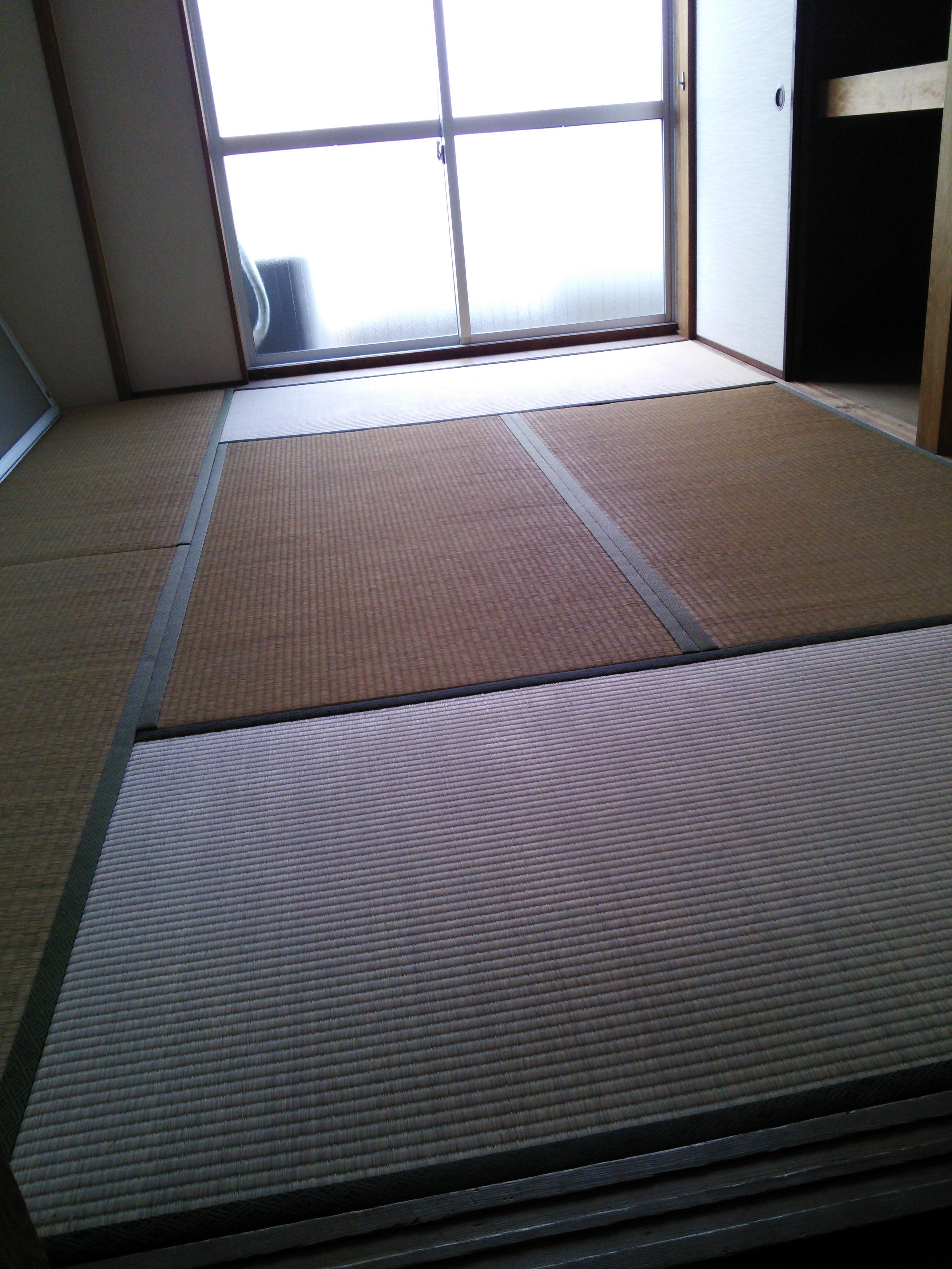 コーポ武田3A
