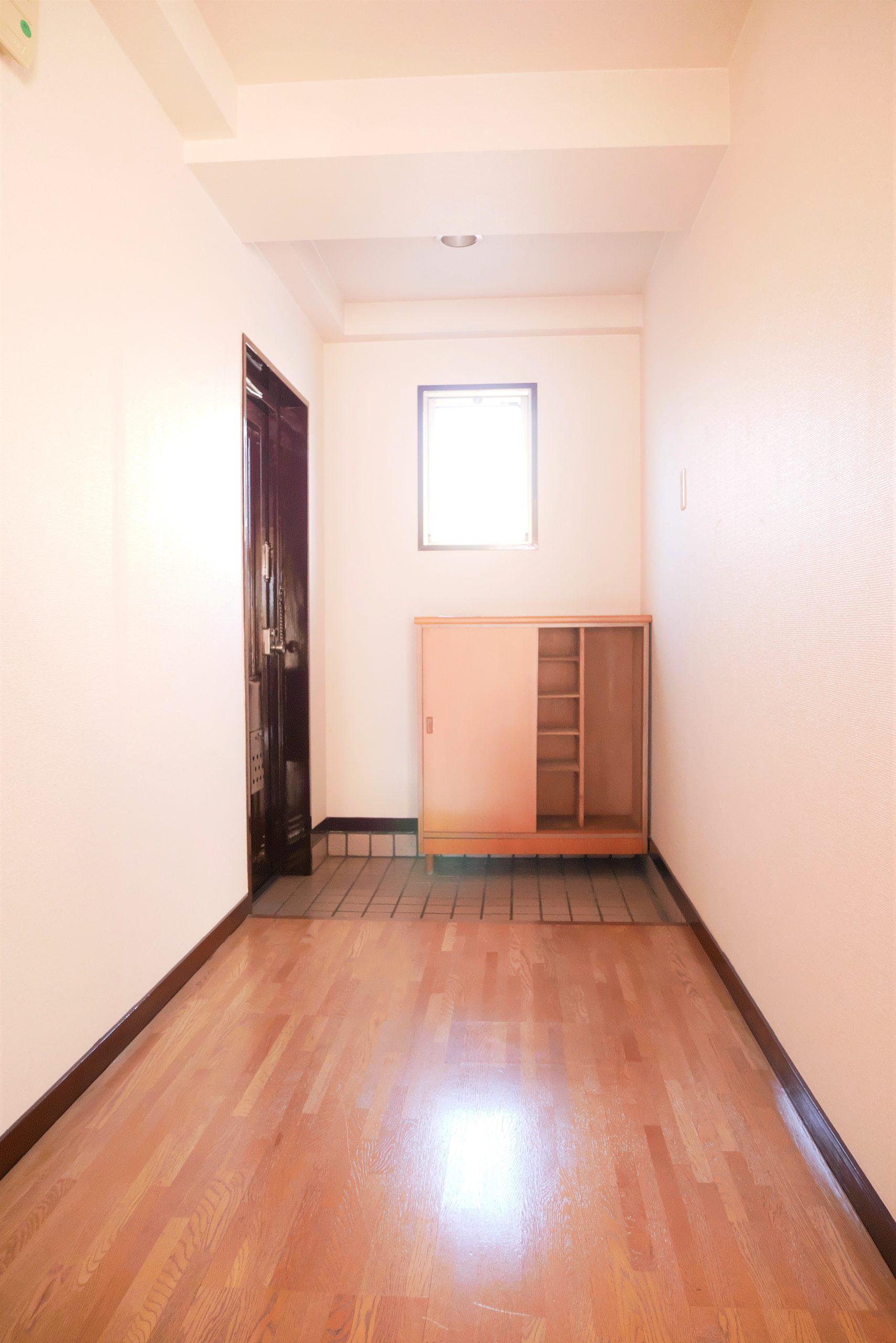グランデール桜 206号室