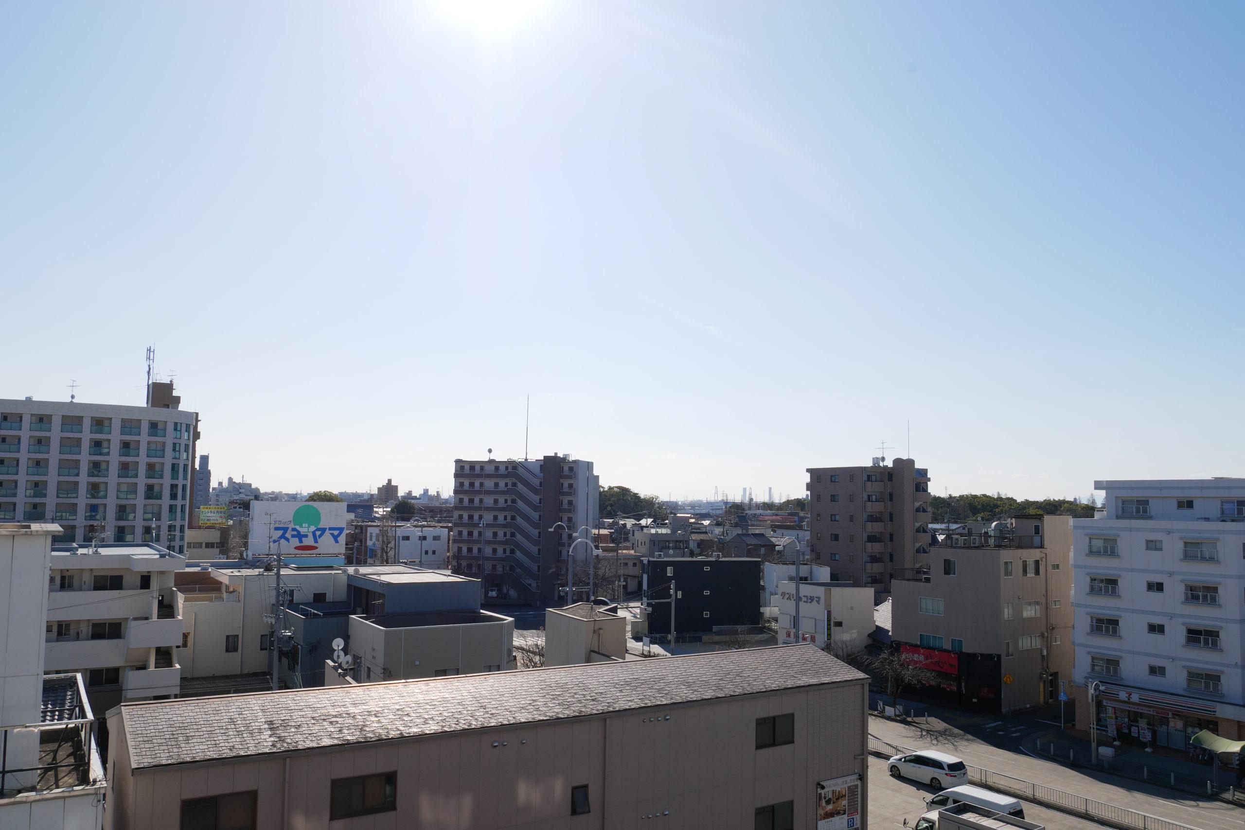 第3菊屋ビル 5E