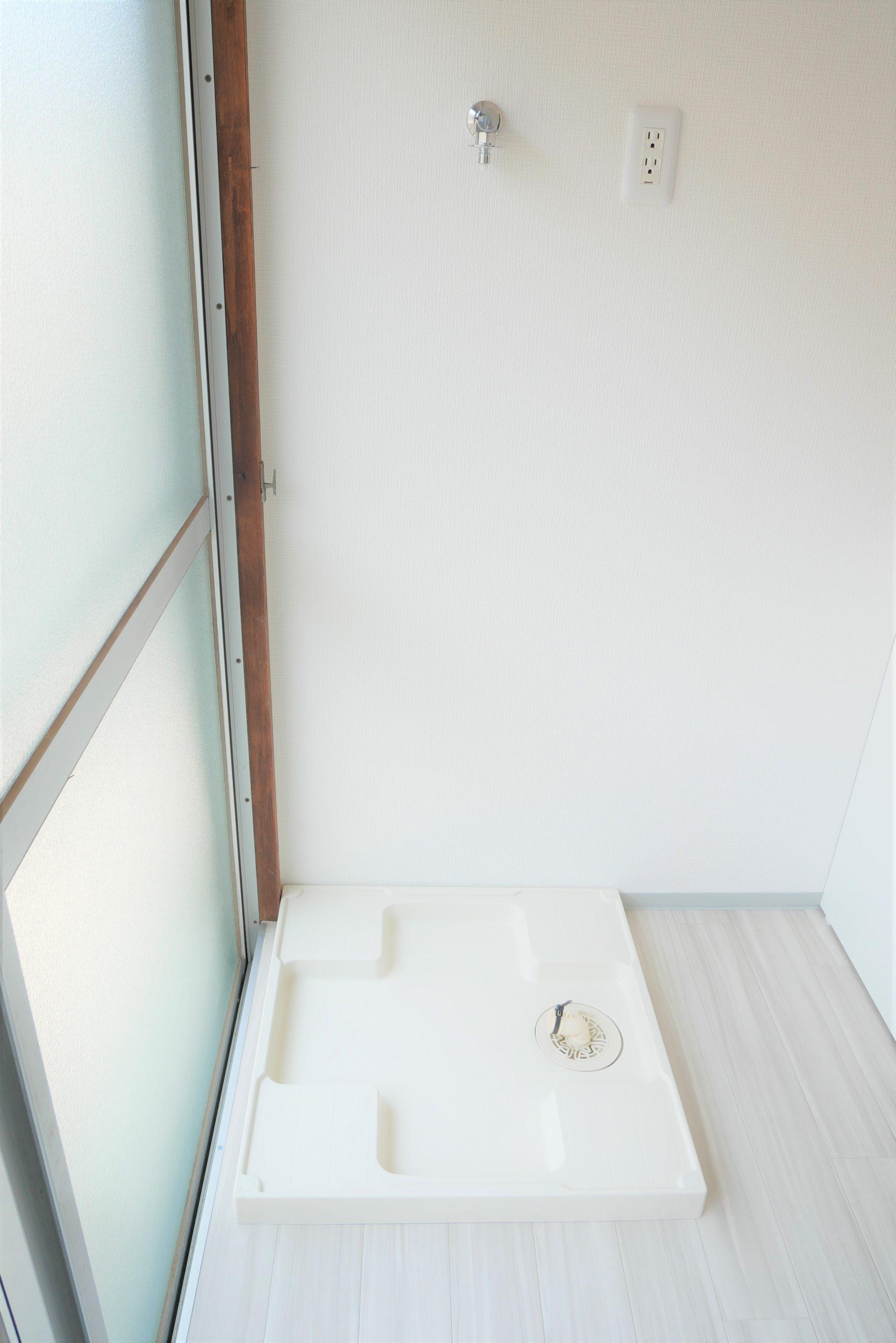 ハイツヒサノ 205号室