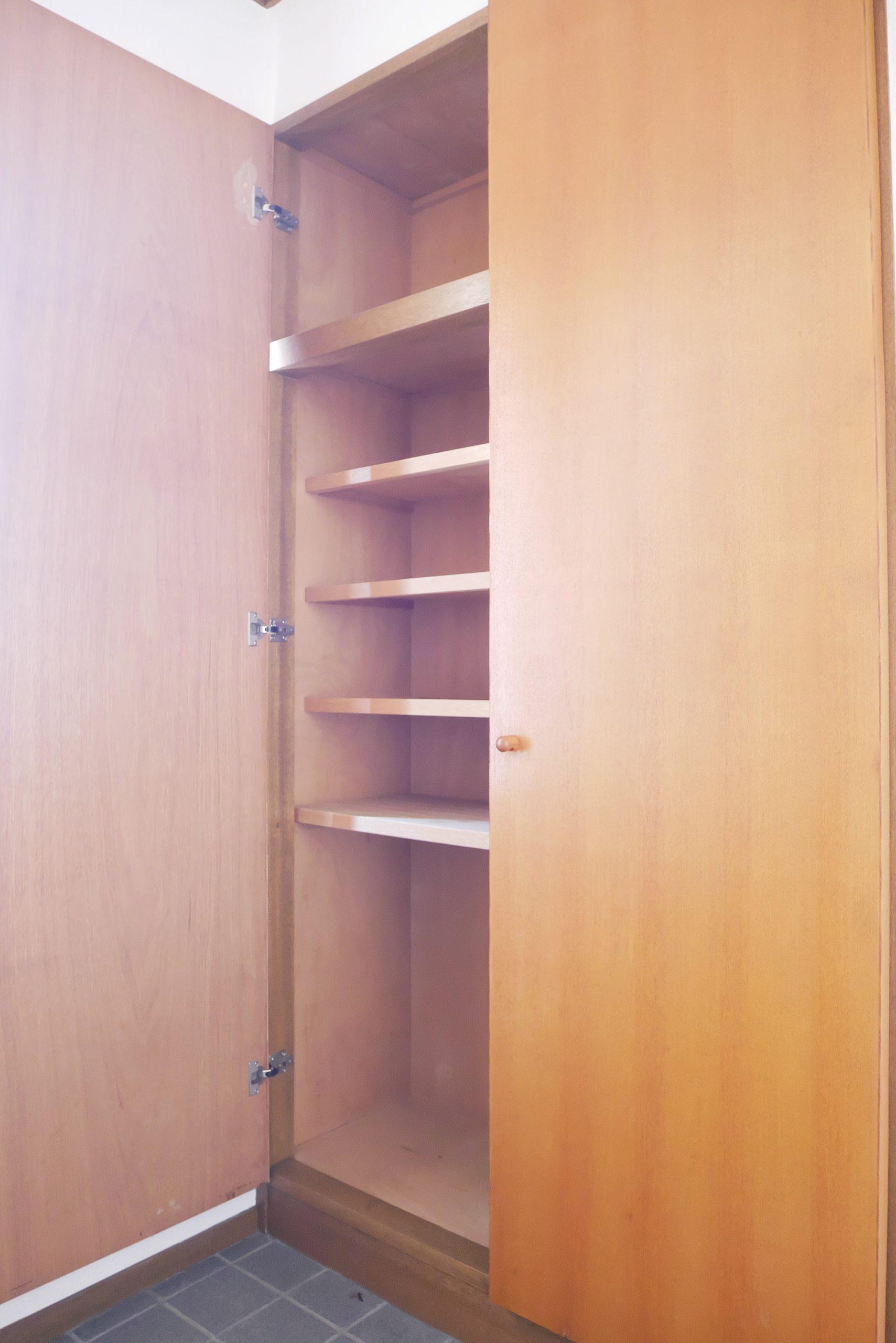 ユーキマンション 102号室