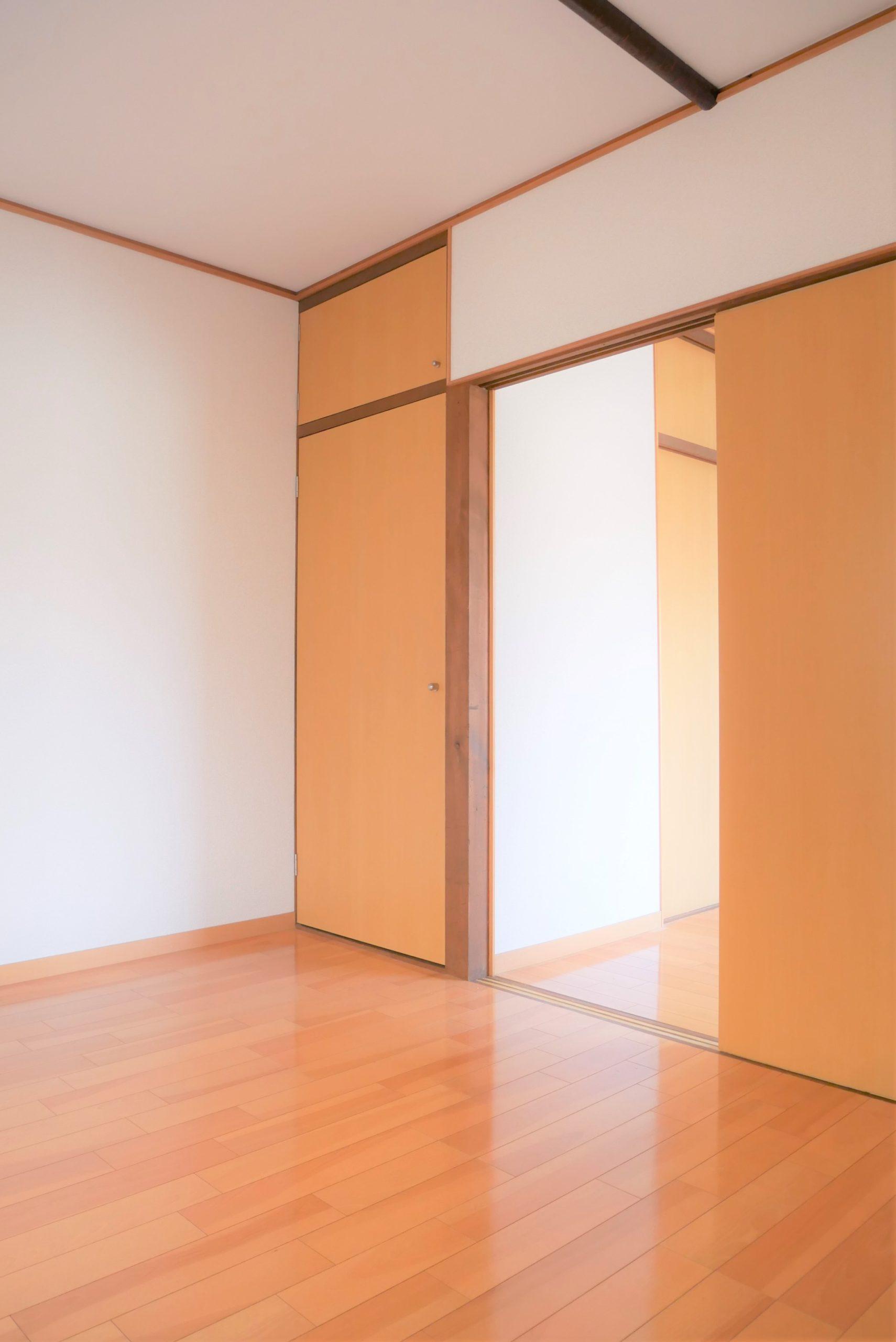 第二向陽ハイツ 101号室