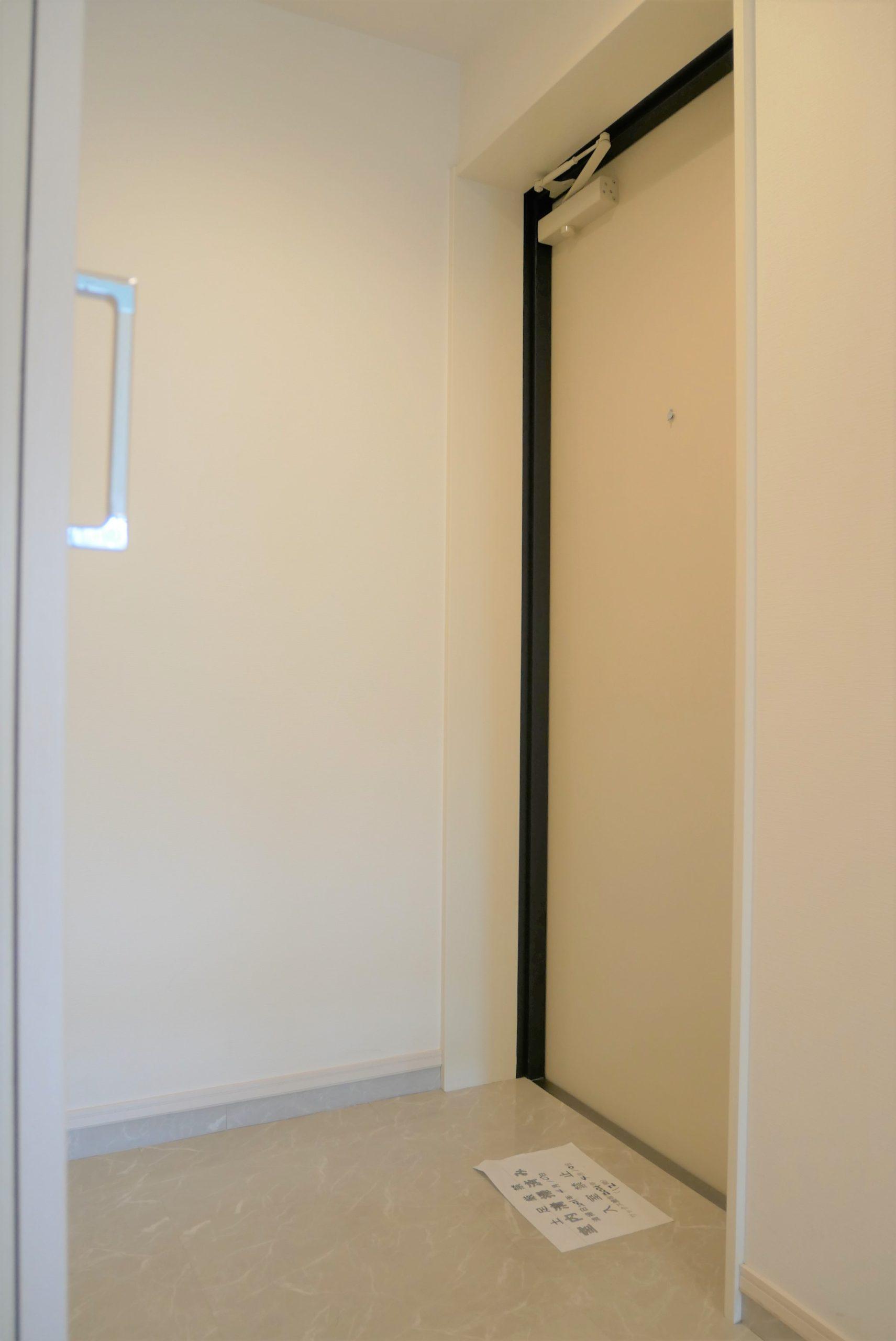 ヴィラアバーナ桜台 303号室