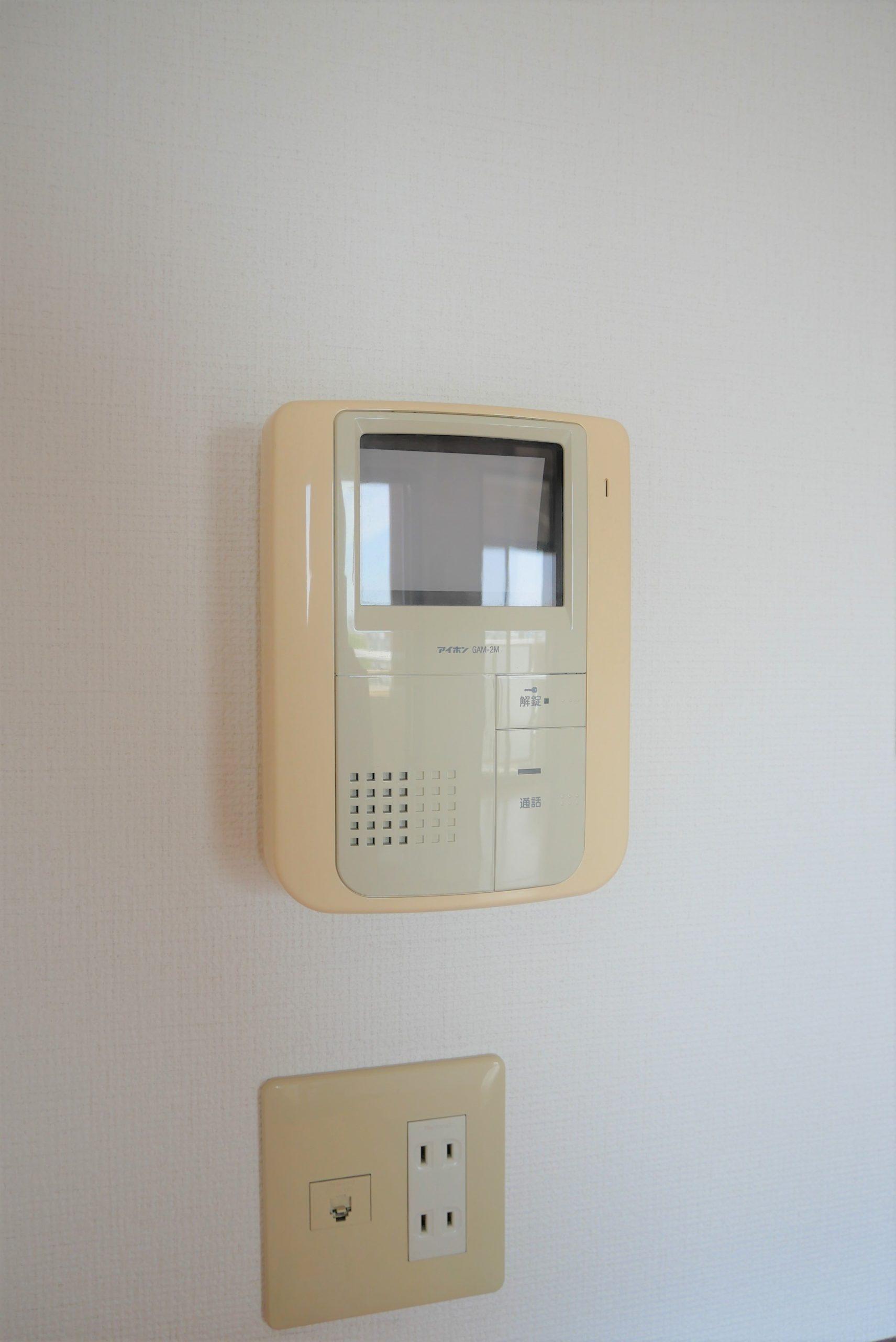 ソレイルコート桜本町 801号室