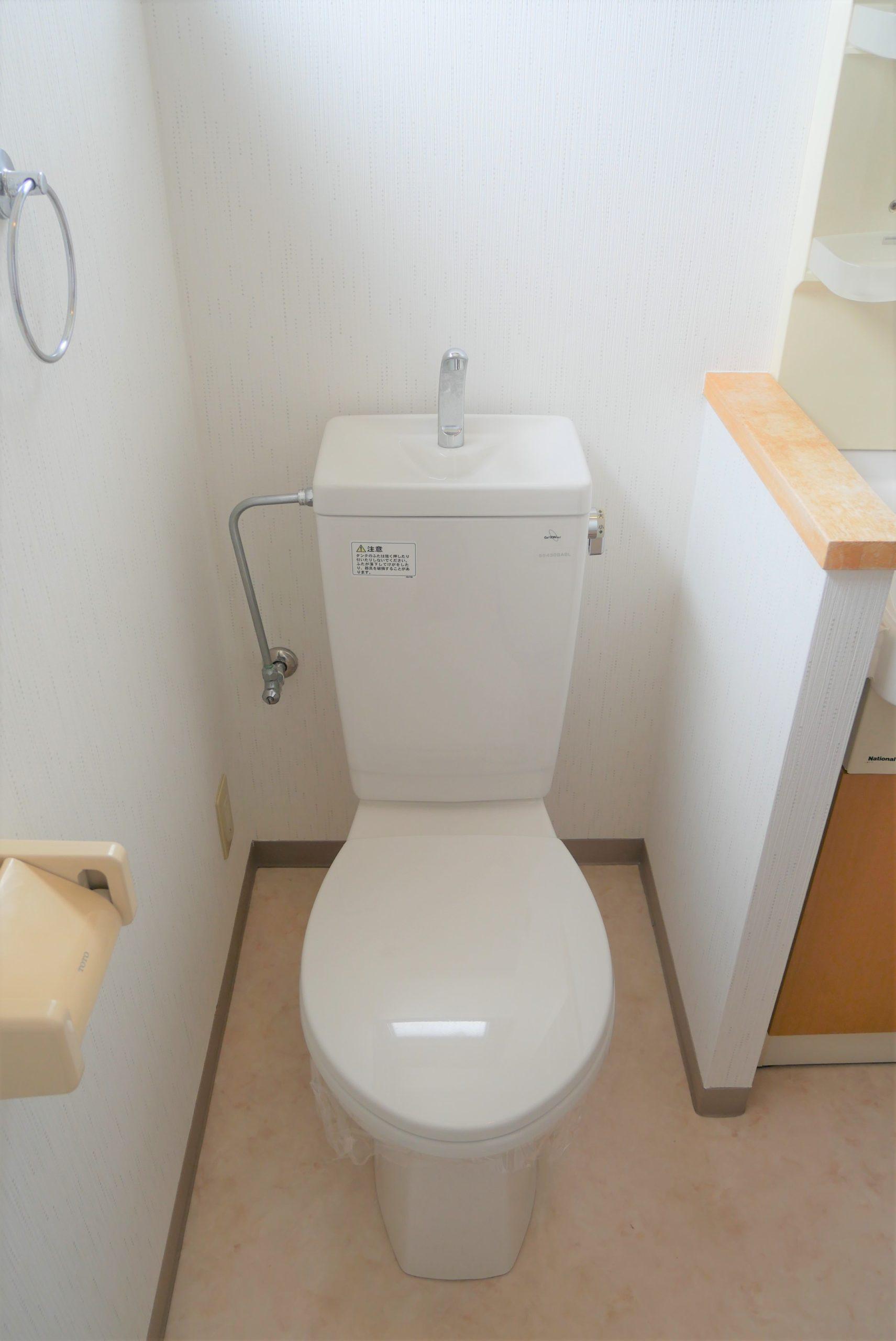 ソレイルコート桜本町 304号室