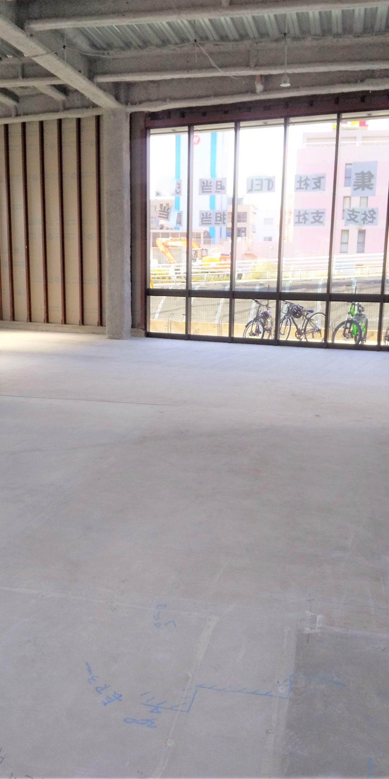 NARITA BLDG.1階