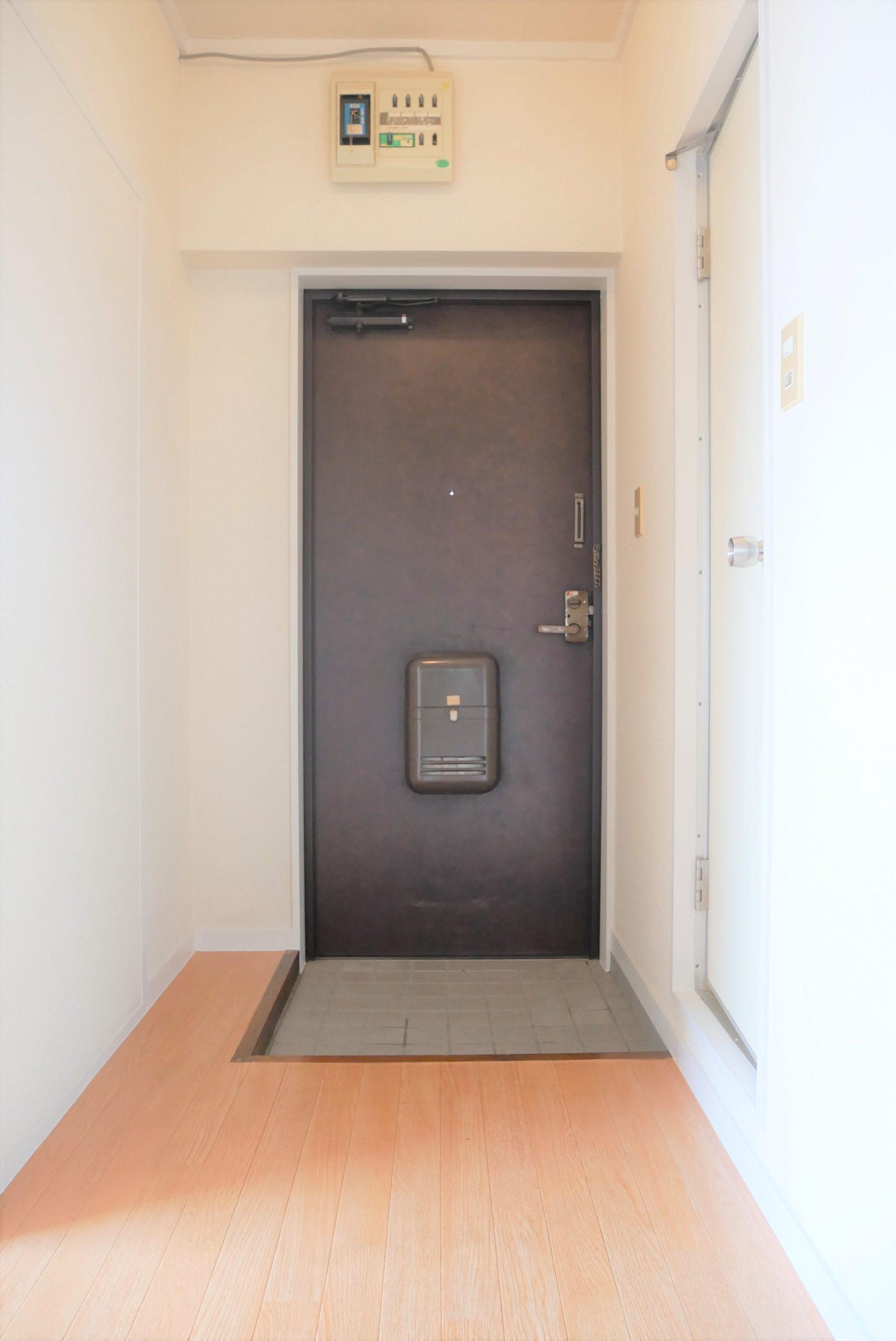 相互ビル 402号室