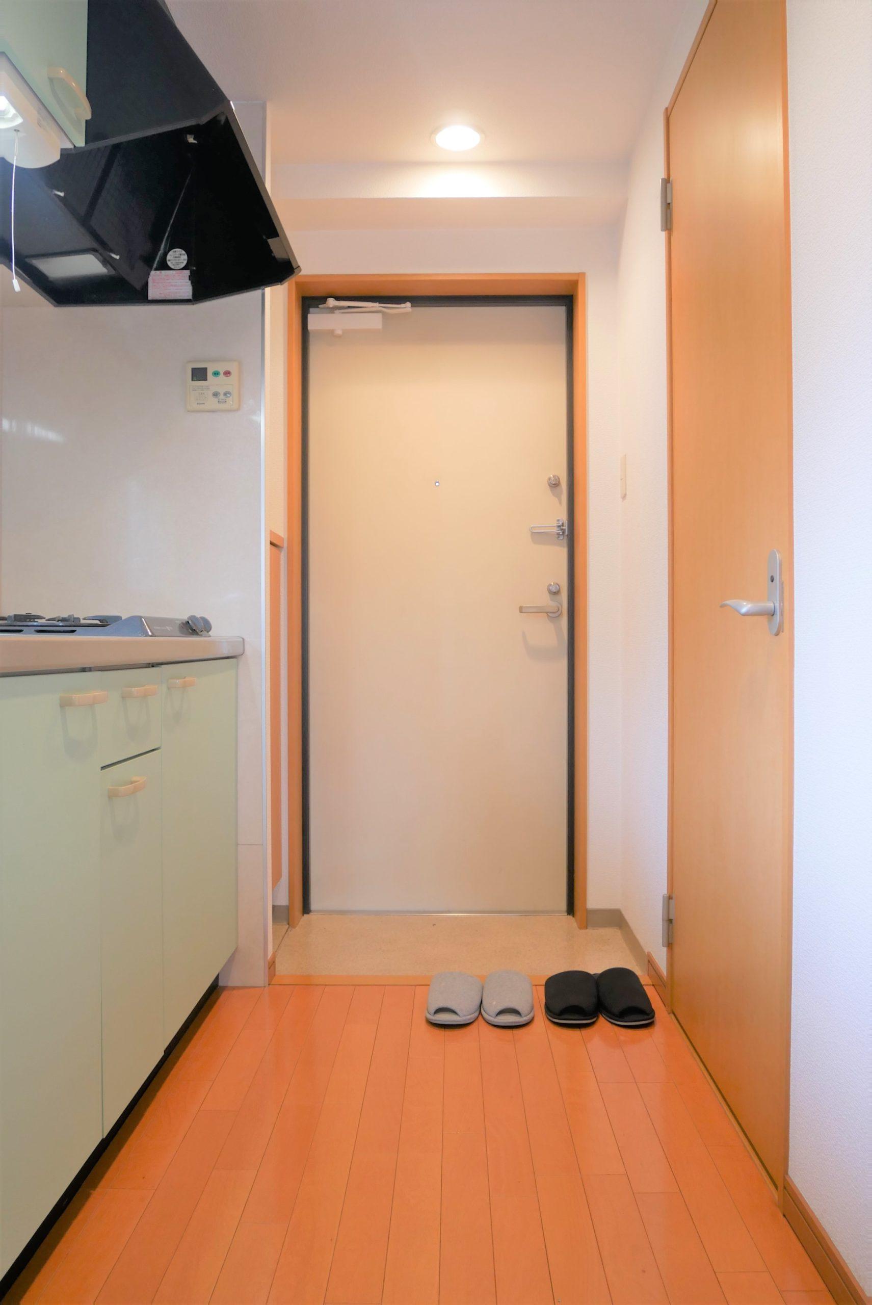 ロジェ桜本町 203号室