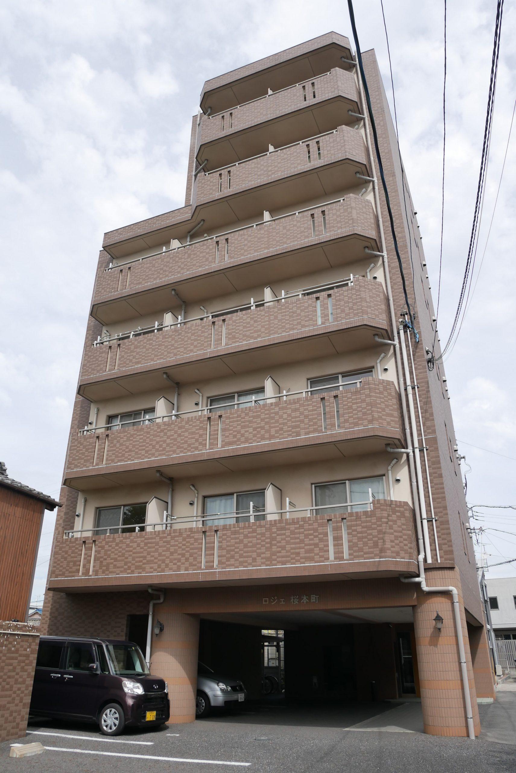 ロジェ桜本町